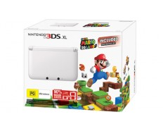 NINTENDO 3DS XL GAME SUPER MARIO 3D LAND