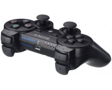 SONY PLAYSTATION DUALSHOCK 3 WIRELESS CONTROLLER