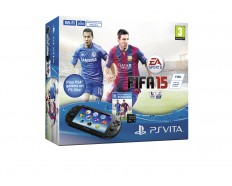 SONY PLAYSTATION GAME FIFA 15