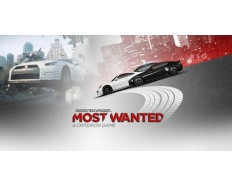 SONY PSVITA GAME  NEED FOR SPEED MOST WANTED