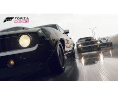 XBOX ONE GAME FORZA HORIZON 2